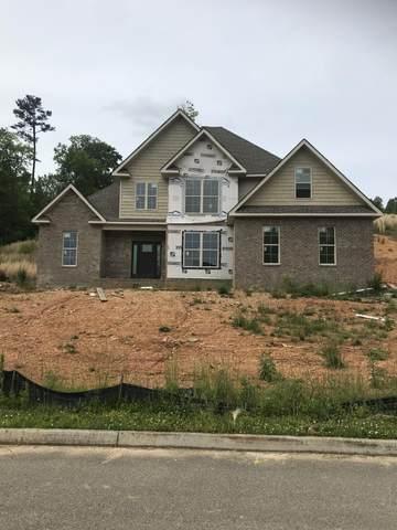 126 Jessica Lane, Clinton, TN 37716 (#1153887) :: JET Real Estate