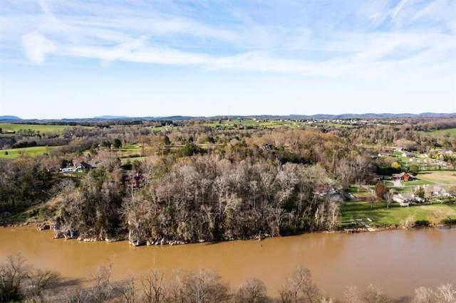 Lot 11 Deep River Drive, Sevierville, TN 37876 (#1153915) :: The Terrell-Drager Team