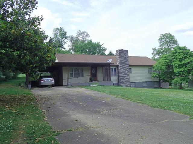 8005 Burchfield Drive, Oak Ridge, TN 37830 (#1153925) :: Catrina Foster Group