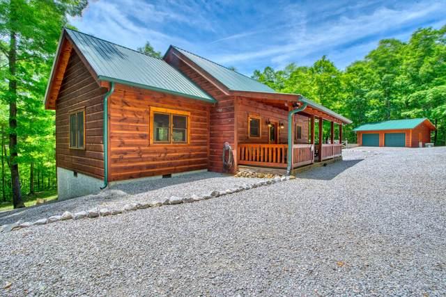 18 Buffalo Cove Lane, Jamestown, TN 38556 (#1153933) :: Tennessee Elite Realty