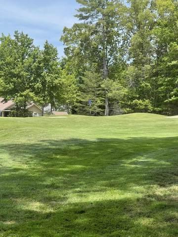 40 Leaf Circle, Crossville, TN 38558 (#1153941) :: JET Real Estate