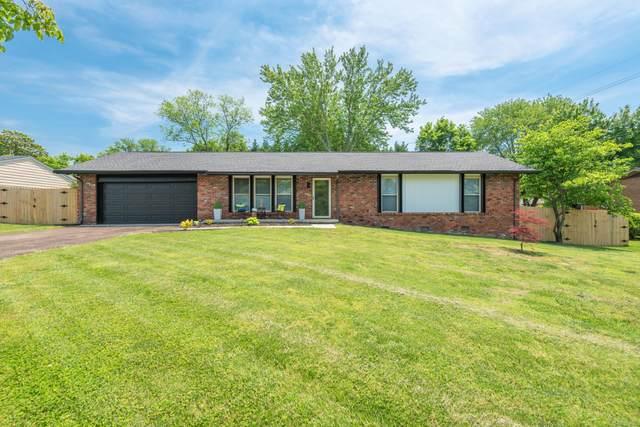 7928 Hayden Drive, Knoxville, TN 37919 (#1153969) :: JET Real Estate