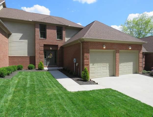 110 Park Meade Drive, Oak Ridge, TN 37830 (#1153978) :: JET Real Estate