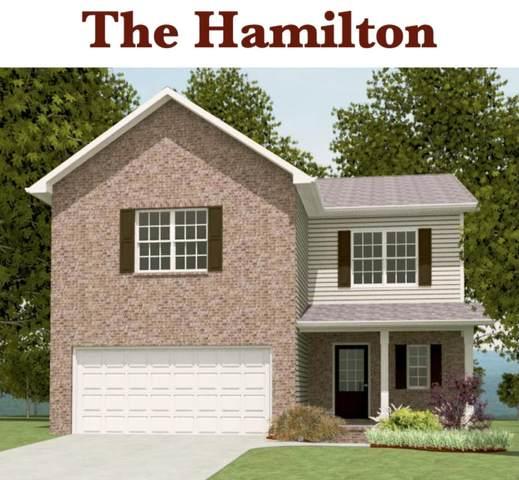 722 Olivia Circle, Loudon, TN 37774 (#1153982) :: JET Real Estate