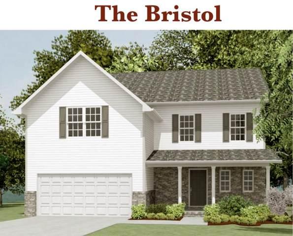 834 Olivia Circle, Loudon, TN 37774 (#1153986) :: JET Real Estate
