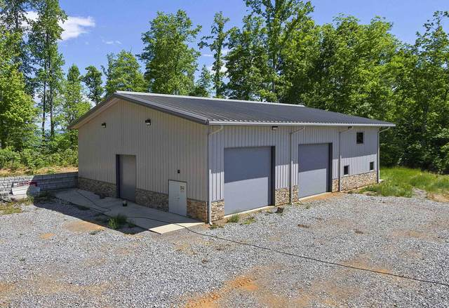 12613 Lovelace Rd, Knoxville, TN 37932 (#1153987) :: Shannon Foster Boline Group