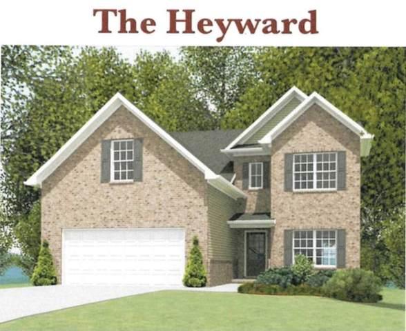 1051 Olivia Circle, Loudon, TN 37774 (#1153988) :: JET Real Estate