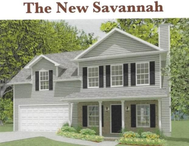 1058 Olivia Circle, Loudon, TN 37774 (#1153989) :: JET Real Estate