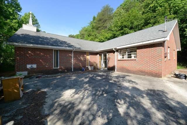 287 Barnard Circle, Dayton, TN 37321 (#1154011) :: JET Real Estate