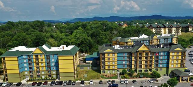 225 Collier Drive #3504, Sevierville, TN 37862 (#1154040) :: JET Real Estate