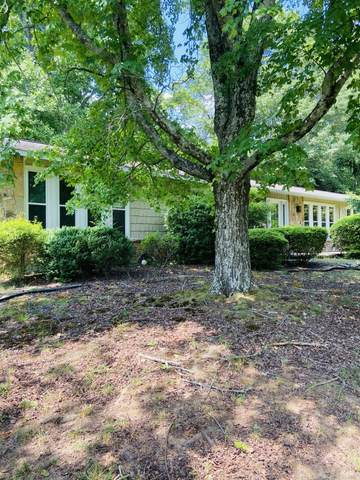 1500 La Paloma Drive, Knoxville, TN 37923 (#1154051) :: Tennessee Elite Realty