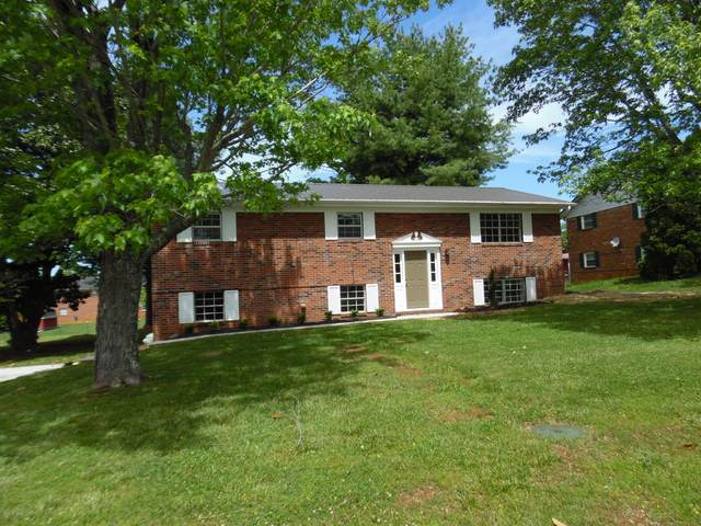3516 Depew Circle, Morristown, TN 37814 (#1154055) :: Tennessee Elite Realty