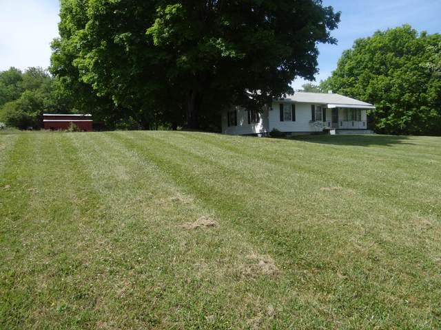 330 John Deere Drive, Maynardville, TN 37807 (#1154061) :: Tennessee Elite Realty