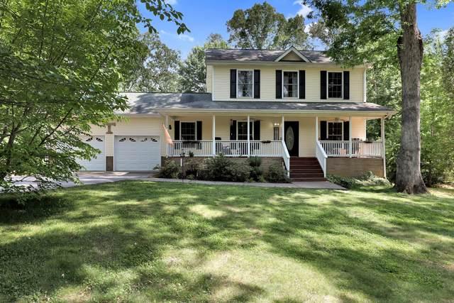 1329 Deer Meadows Rd, Sevierville, TN 37862 (#1154068) :: JET Real Estate