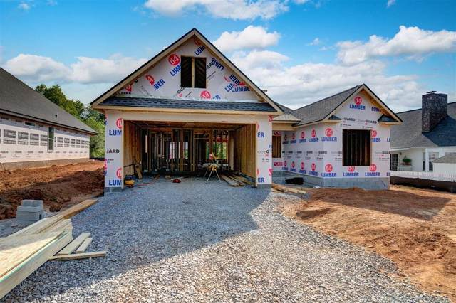 218 Ogana Lane, Loudon, TN 37774 (#1154084) :: JET Real Estate