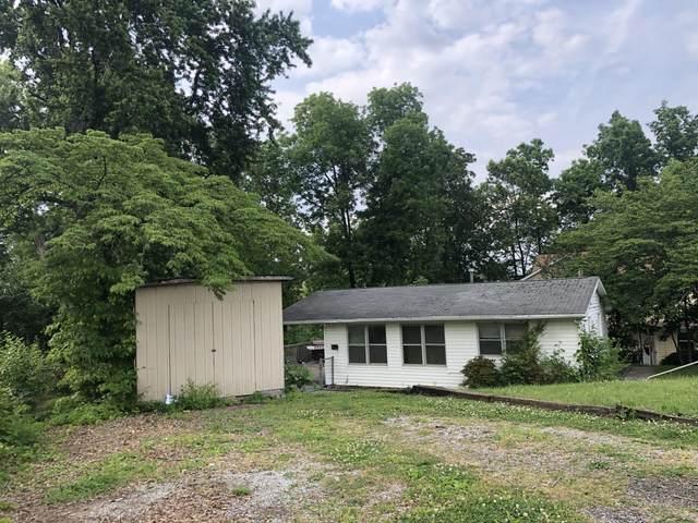 127 Princeton Ave, Oak Ridge, TN 37830 (#1154091) :: JET Real Estate