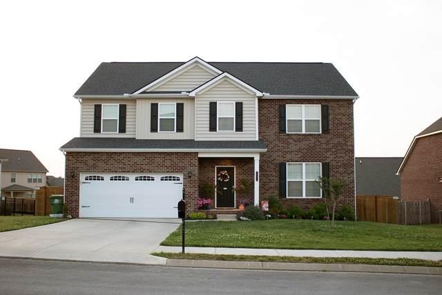 2225 Scarlet Tanager St, Maryville, TN 37801 (#1154093) :: JET Real Estate