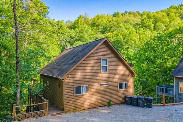 129 Bridgeview Ln, LaFollette, TN 37766 (#1154104) :: JET Real Estate