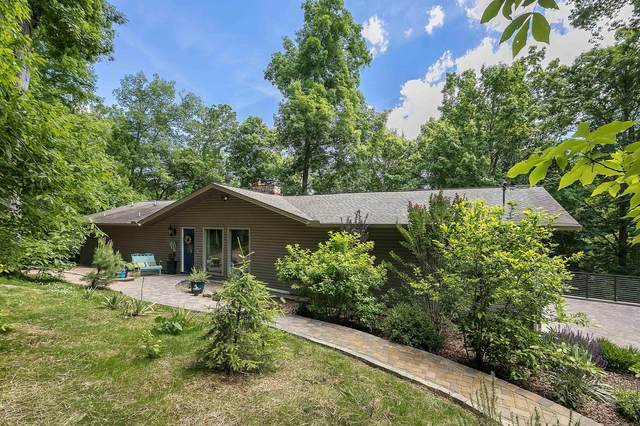 8933 Hickory Hill Lane, Knoxville, TN 37922 (#1154106) :: JET Real Estate