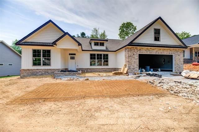 304 Yona Ln, Loudon, TN 37774 (#1154108) :: JET Real Estate