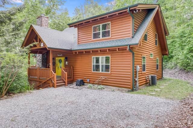 4030 Ridgeback Lane, Sevierville, TN 37862 (#1154125) :: JET Real Estate