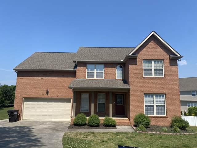 2510 Cedar Hurst Lane #2, Knoxville, TN 37932 (#1154132) :: A+ Team