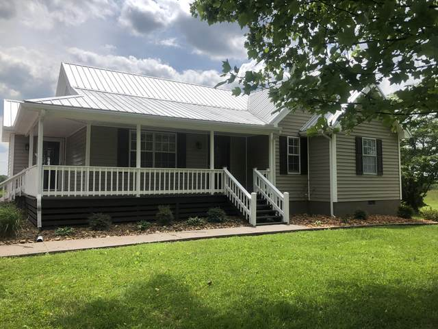 109 Bill Cobb Rd, Jamestown, TN 38556 (#1154134) :: Cindy Kraus Group | Realty Executives Associates