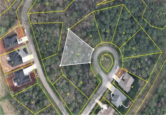 208 Cheeyo Trace, Loudon, TN 37774 (#1154168) :: Cindy Kraus Group | Engel & Völkers Knoxville