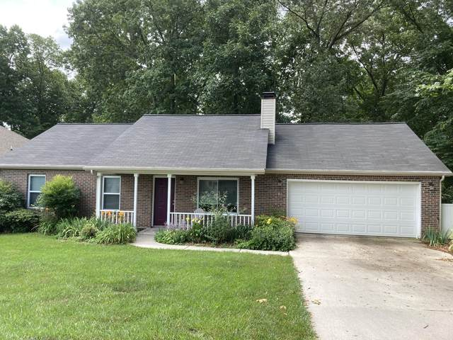 103 Alichanoska Lane, Loudon, TN 37774 (#1154193) :: JET Real Estate