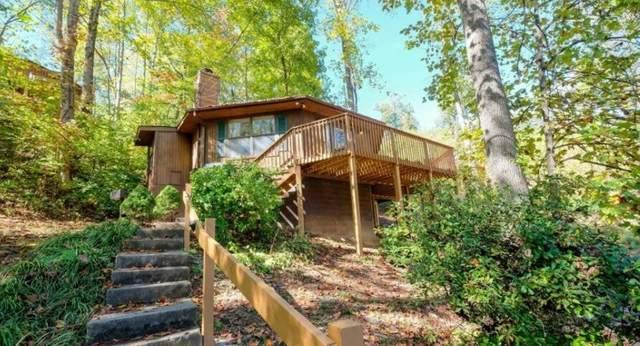 1122 Villa Lane, Gatlinburg, TN 37738 (#1154234) :: Tennessee Elite Realty