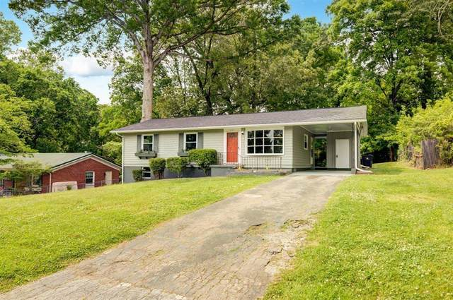 3267 Wilderness Rd, Knoxville, TN 37917 (#1154242) :: Cindy Kraus Group   Realty Executives Associates