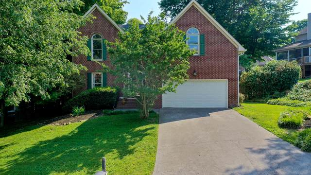 1208 Chickering Way Lane, Knoxville, TN 37923 (#1154250) :: Realty Executives Associates