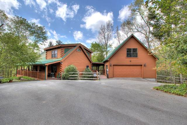 4547 Whetstone Road Rd, Sevierville, TN 37862 (#1154255) :: JET Real Estate