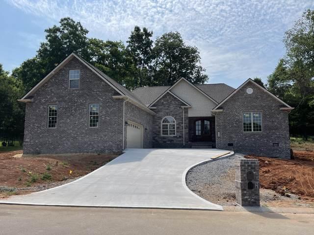 3064 S South Hampton Way, Maryville, TN 37803 (#1154267) :: Catrina Foster Group