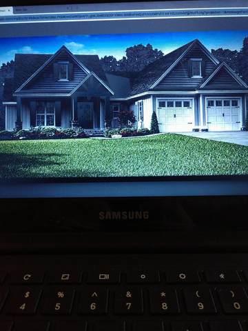 401 Cheeyo Place, Loudon, TN 37774 (#1154285) :: JET Real Estate