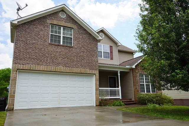 11020 Walnut Creek Lane, Knoxville, TN 37932 (#1154299) :: A+ Team
