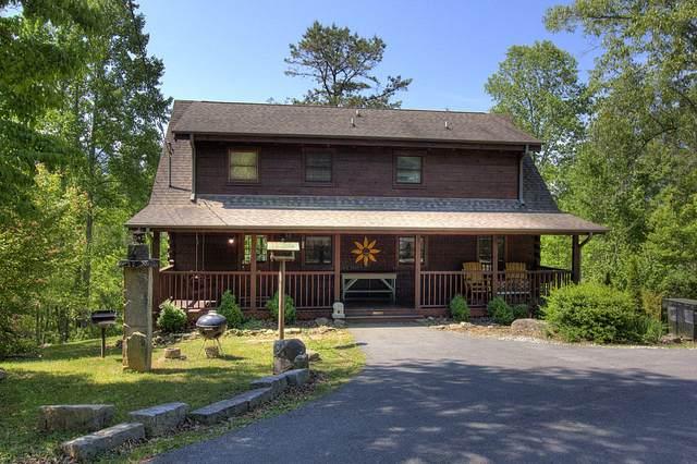 510 Houser Rd, Gatlinburg, TN 37738 (#1154321) :: Cindy Kraus Group | Realty Executives Associates