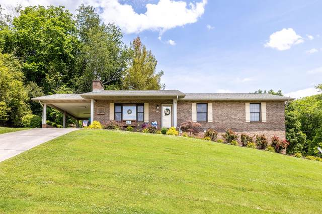 503 Chisum Trail, Seymour, TN 37865 (#1154324) :: JET Real Estate