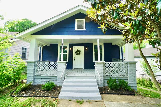 2314 Washington Ave, Knoxville, TN 37917 (#1154330) :: Tennessee Elite Realty