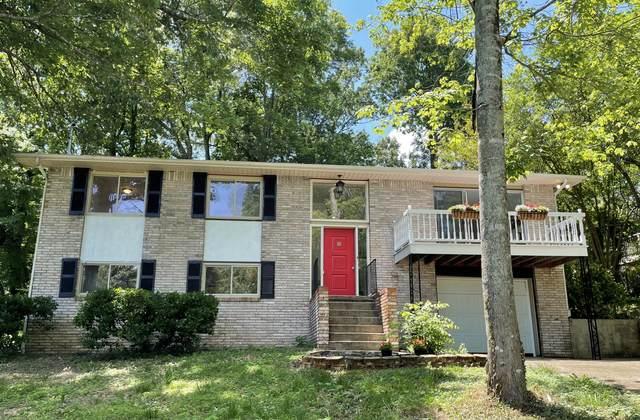 301 Oak Rd, Powell, TN 37849 (#1154331) :: Tennessee Elite Realty