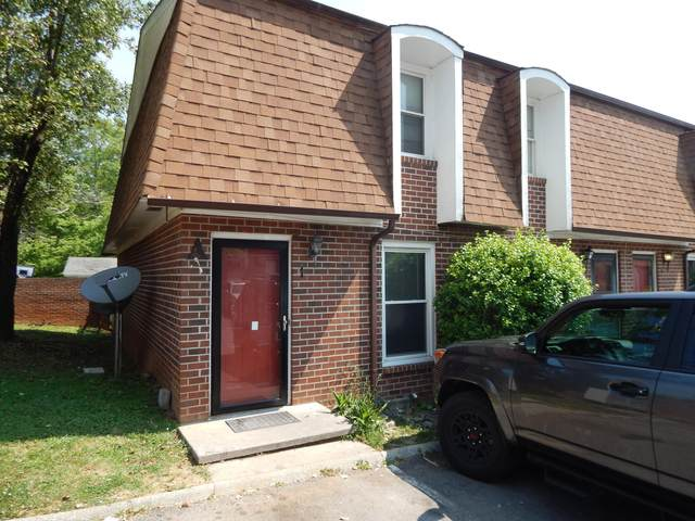 948 Piney Grove Church Rd A1, Knoxville, TN 37909 (#1154334) :: Tennessee Elite Realty