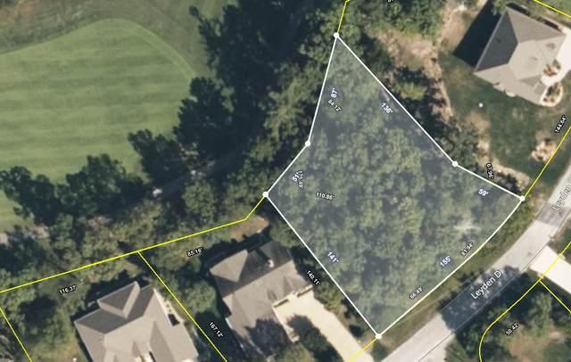 Leyden Drive, Fairfield Glade, TN 38558 (#1154340) :: Catrina Foster Group
