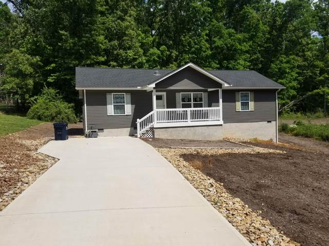 900 Peachtree Drive, Crossville, TN 38555 (#1154346) :: JET Real Estate