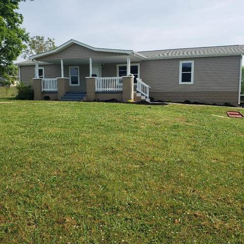 1052 Mill Springs Rd, New Market, TN 37820 (#1154391) :: Cindy Kraus Group | Realty Executives Associates