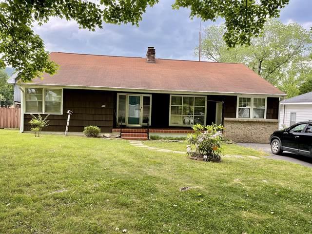 219 N Douglas Ave, Rockwood, TN 37854 (#1154406) :: JET Real Estate