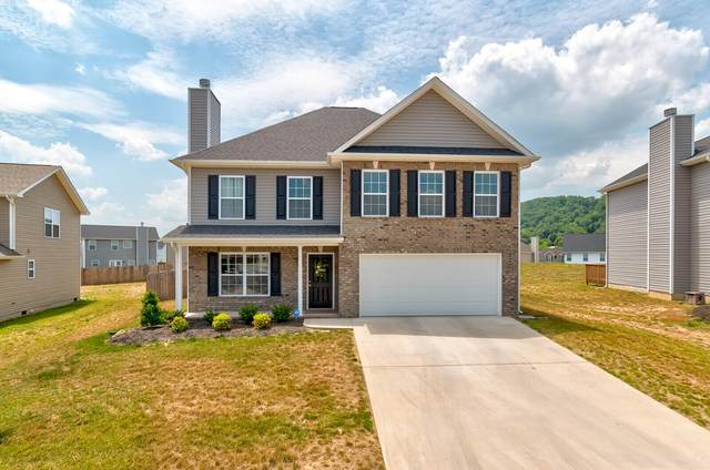 2669 Honey Hill Rd, Knoxville, TN 37924 (#1154413) :: JET Real Estate