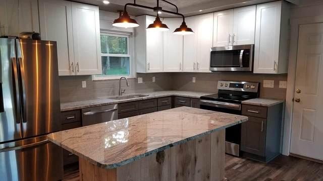 2025 NW Ho-Co-Ta-Ke Lane, Knoxville, TN 37912 (#1154421) :: JET Real Estate