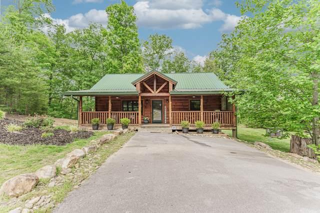 2212 Pinnacle Ridge Tr, Sevierville, TN 37862 (#1154424) :: JET Real Estate