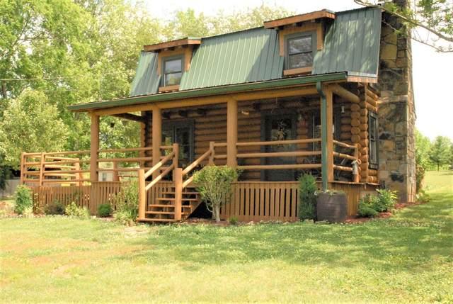 2438 Autumn Drive, Maryville, TN 37804 (#1154425) :: JET Real Estate