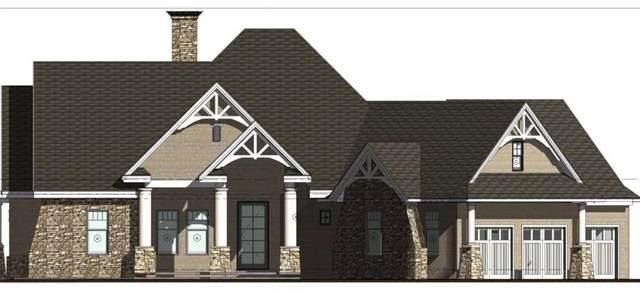 980 Falcon Crest Drive, Seymour, TN 37865 (#1154432) :: JET Real Estate
